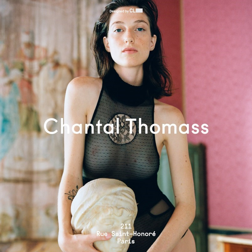 Chantal Thomass Affranchie