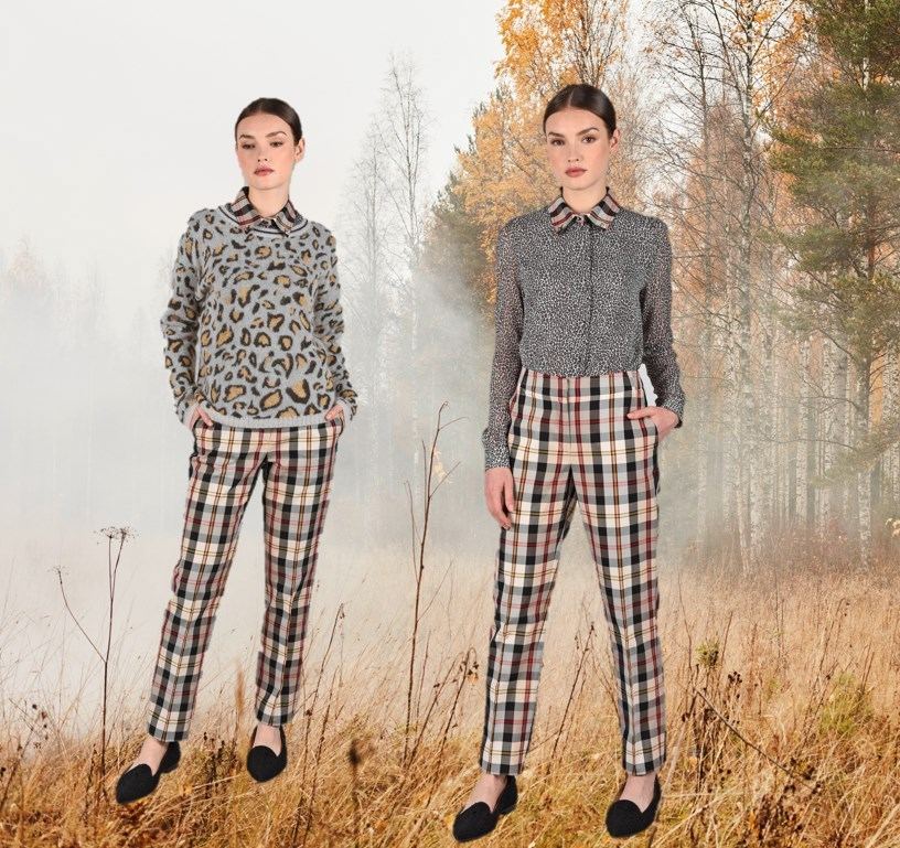 Weill collection automne