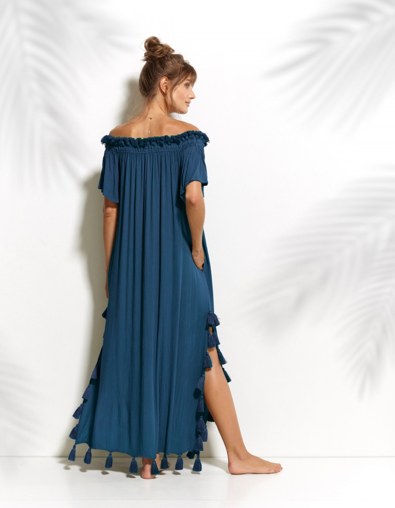 Watercult Maxi Dress